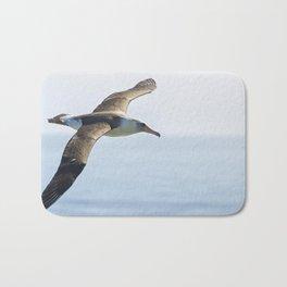 Laysan's Albatross No. 2 Bath Mat
