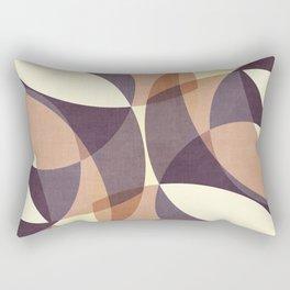 Castanets Rectangular Pillow