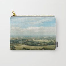 I Can See For Miles Carry-All Pouch