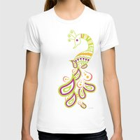 india T-shirts featuring India by ASerpico Designs
