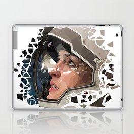 Interstellar - Going to the Stars Laptop & iPad Skin