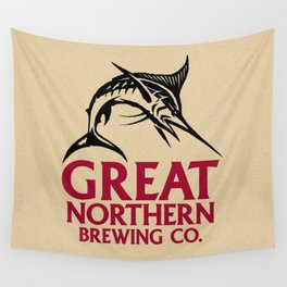 Great Northern Wall Tapestry