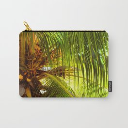 Jamaica Mon Carry-All Pouch