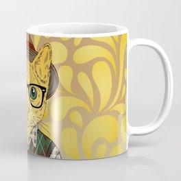 CatBoy Coffee Mug