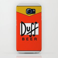 Duff Beer! Galaxy S7 Slim Case