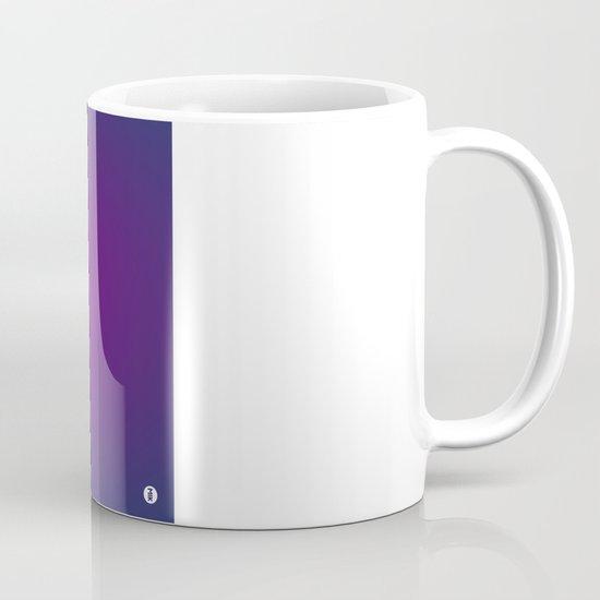 Game Over Pac. Mug