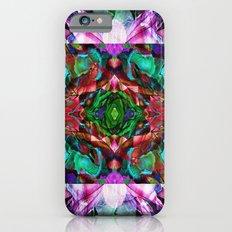 Acid Rose Slim Case iPhone 6s
