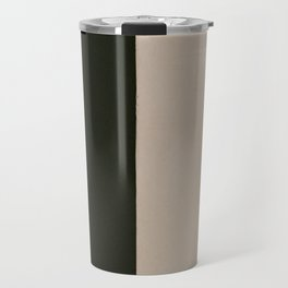 nuances de gris Travel Mug