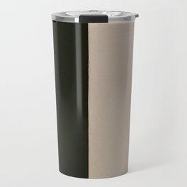nuances de gris Travel Mug