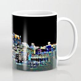 City tour Marburg Coffee Mug