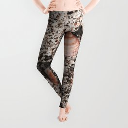 Shells and Sand Leggings