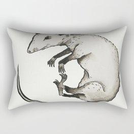 possum Rectangular Pillow