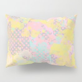 Everywhere #society6 #abstractart Pillow Sham