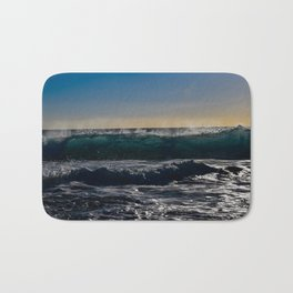 Dark Waters Bath Mat