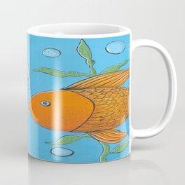 Who Peed In My Pool Coffee Mug