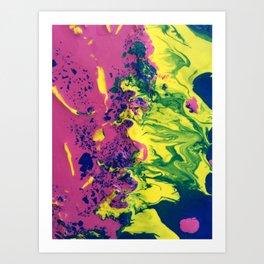 Sariyah Art Print