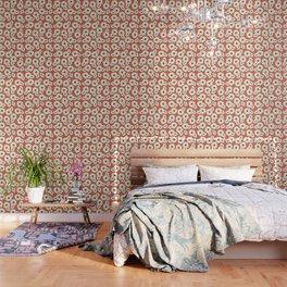 Retro bloom 004 Wallpaper