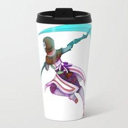 Dream Warrior Travel Mug