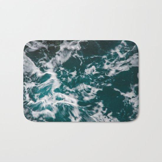 Freedom Waves Bath Mat