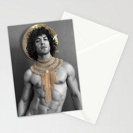 Glory (Grey Series) Stationery Cards