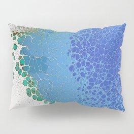 Water Wipe Pillow Sham