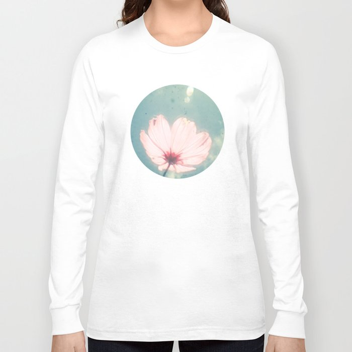 I am Happy Long Sleeve T-shirt