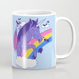 Vampcorn Coffee Mug