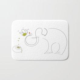 Siphant Bath Mat