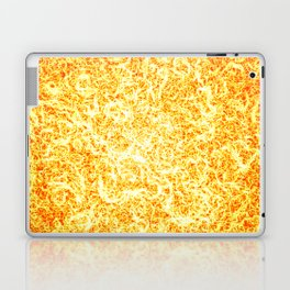 the sun Laptop & iPad Skin