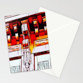 Occoquan series 1 Stationery Cards