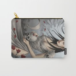 Skelita Carry-All Pouch