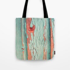 Old Wood 08 Tote Bag