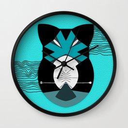 capanda Wall Clock