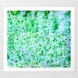 Bamboo Forest #Society6 #decor #buyart Art Print