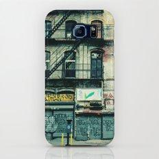 New York City Slim Case Galaxy S6