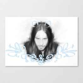 JAred Canvas Print