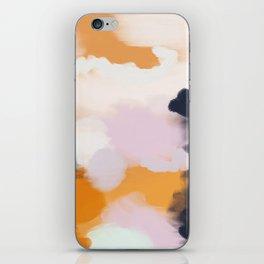 Twenty Four iPhone Skin