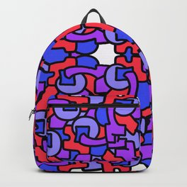 Jumble Backpack