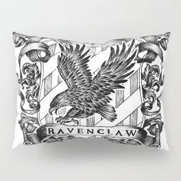 Ravenclaw Crest Pillow Sham