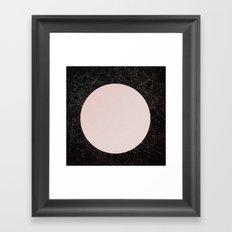 NOº 2 Framed Art Print