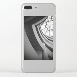 Guggenheim New York Clear iPhone Case