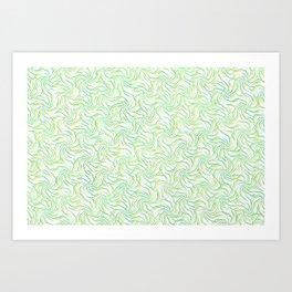 """MY-DUO"" Art Print"