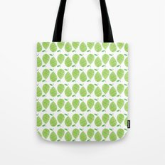 English Pear Tote Bag