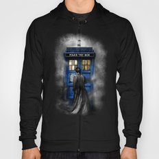 Tardis doctor who lost in the Mist apple iPhone 4 4s 5 5s 5c, ipod, ipad, pillow case and tshirt Hoody