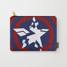 Torn Star Carry-All Pouch