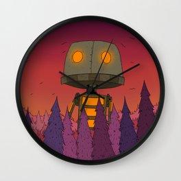 Meryl Wall Clock