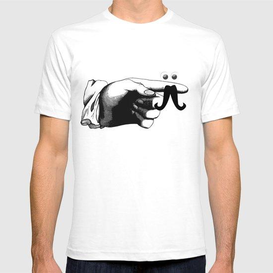 Mr.Finger  T-shirt