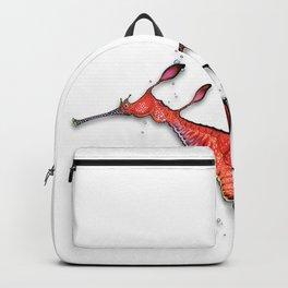 Weedy Seadragon Backpack