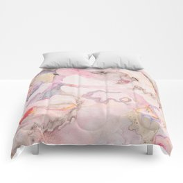 Soft and Wild Comforters