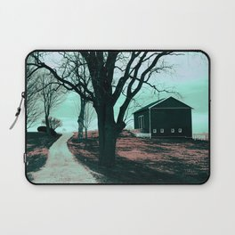 :: Road to Somewhere :: Laptop Sleeve